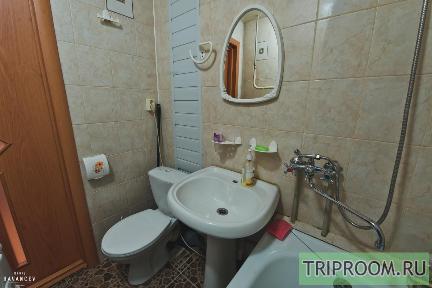 1-комнатная квартира посуточно (вариант № 14829), ул. Космонавтов набережная, фото № 11