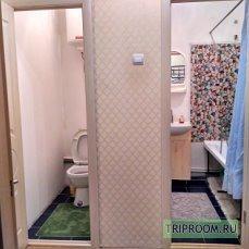 1-комнатная квартира посуточно (вариант № 56541), ул. Тюменский тракт, фото № 9