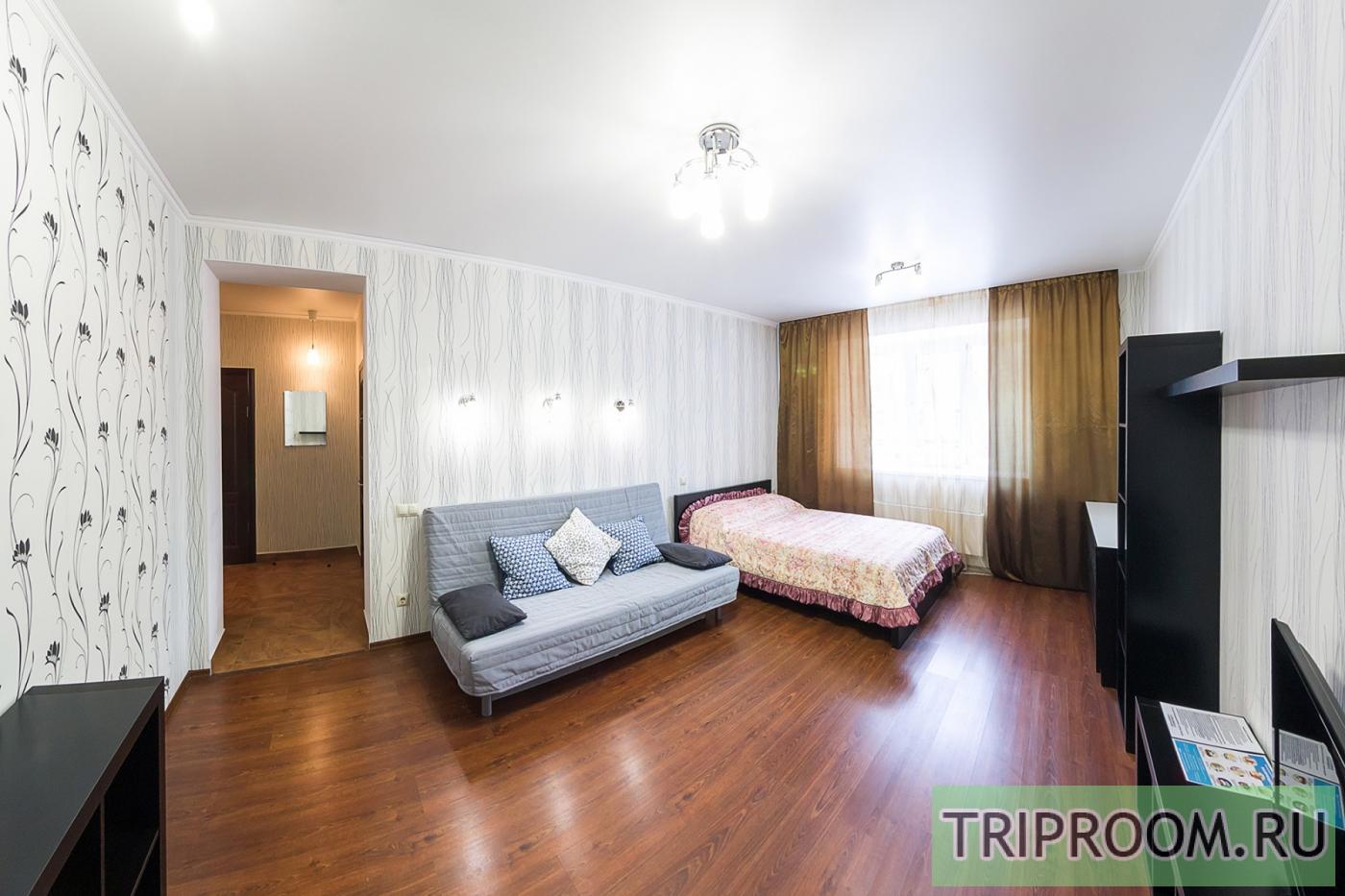 1-комнатная квартира посуточно (вариант № 33969), ул. Серафимовича улица, фото № 7