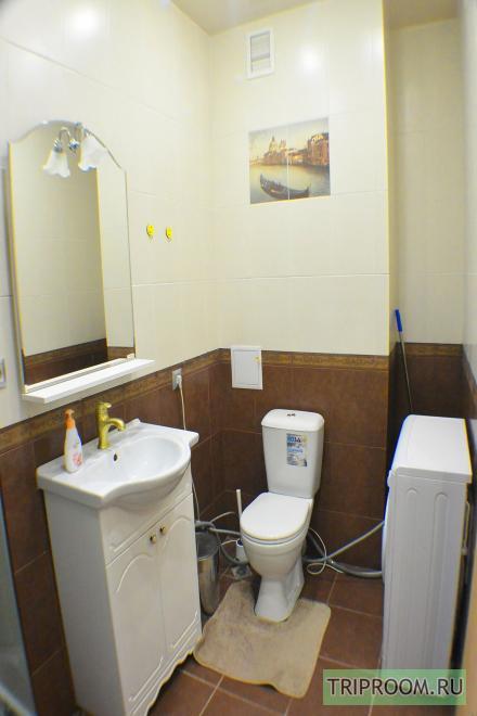 1-комнатная квартира посуточно (вариант № 26990), ул. Кирпичная улица, фото № 13