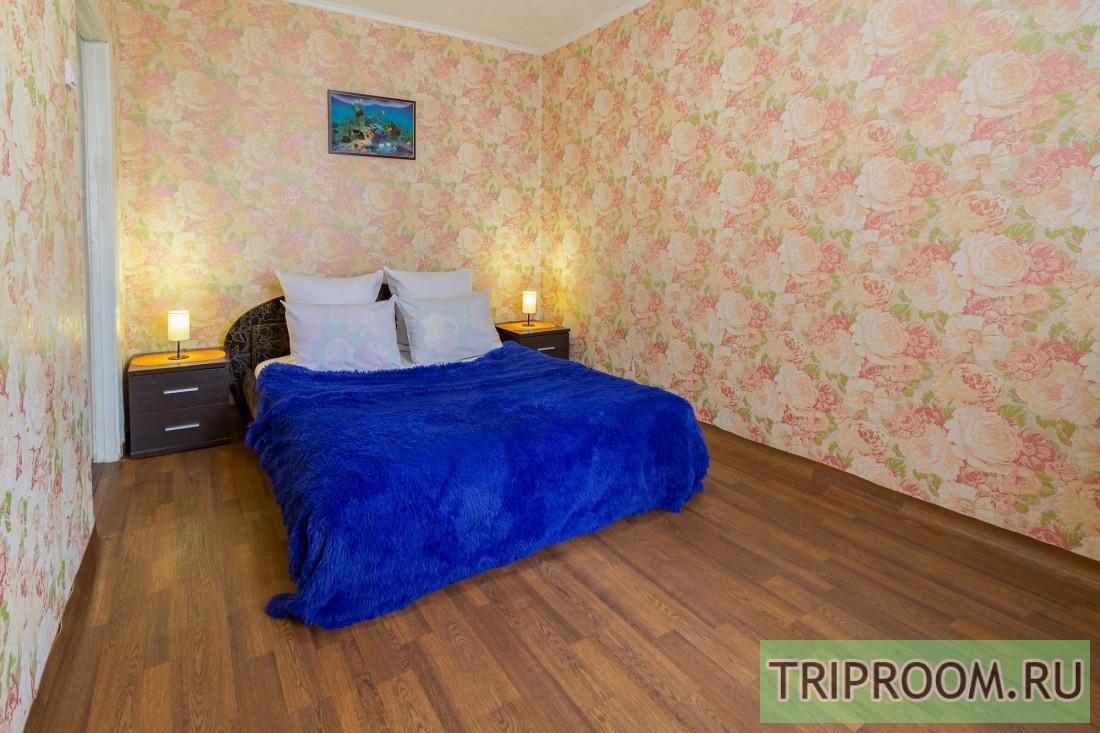 1-комнатная квартира посуточно (вариант № 5969), ул. Красноярский Рабочий проспект, фото № 1