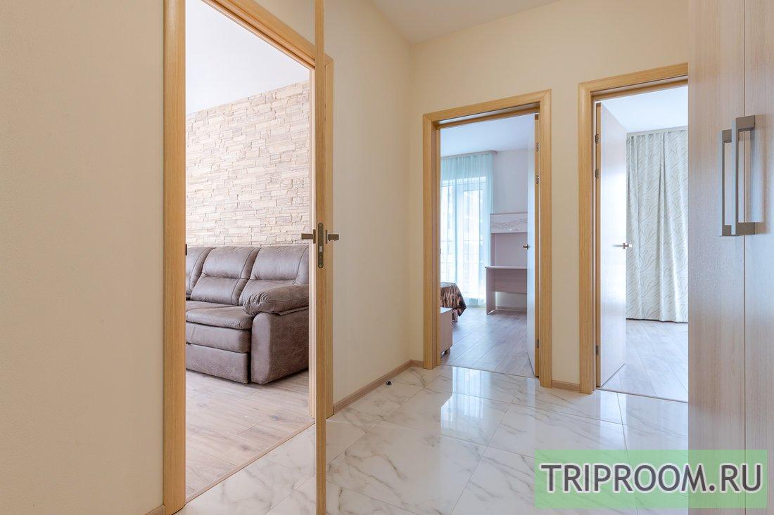3-комнатная квартира посуточно (вариант № 65036), ул. Приморский проспект, фото № 14