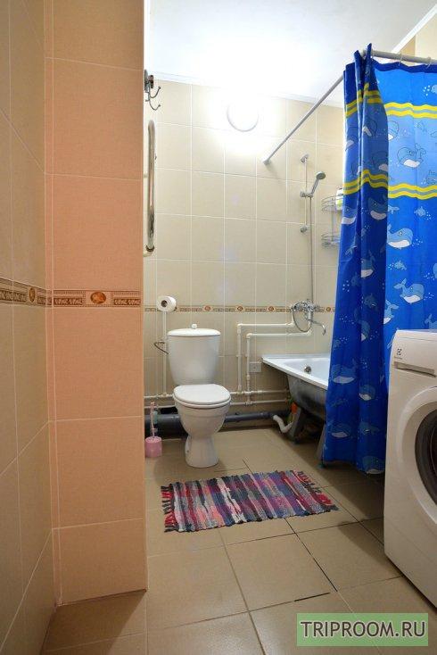 1-комнатная квартира посуточно (вариант № 38803), ул. Братьев Кашириных улица, фото № 7