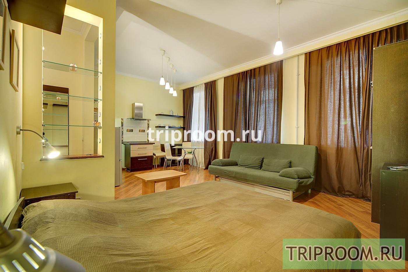 1-комнатная квартира посуточно (вариант № 15117), ул. Канала Грибоедова набережная, фото № 4
