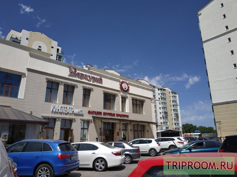 1-комнатная квартира посуточно (вариант № 1049), ул. Фадеева, фото № 27