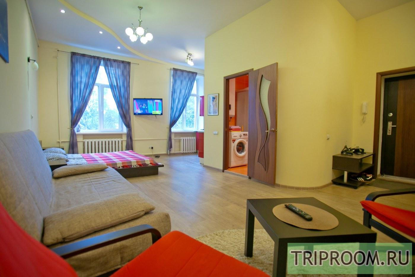 1-комнатная квартира посуточно (вариант № 8396), ул. Краснинская 2-я улица, фото № 3