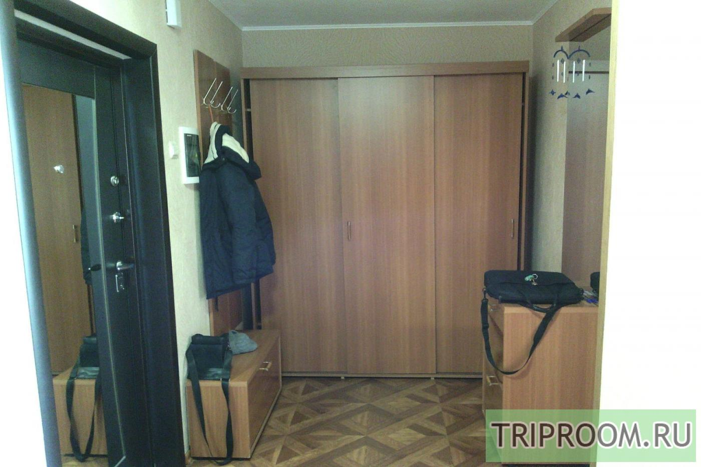 2-комнатная квартира посуточно (вариант № 33661), ул. Морозова Павла Леонтьевича, фото № 4