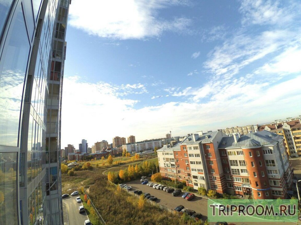 1-комнатная квартира посуточно (вариант № 49617), ул. Юлиуса Фучика улица, фото № 21