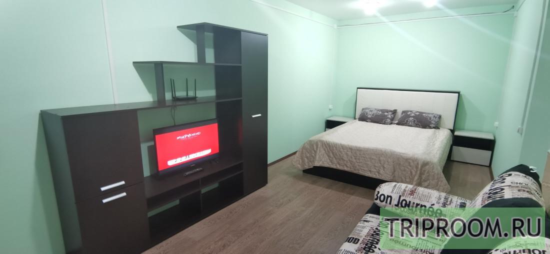 1-комнатная квартира посуточно (вариант № 70005), ул. Байкальская улица, фото № 11
