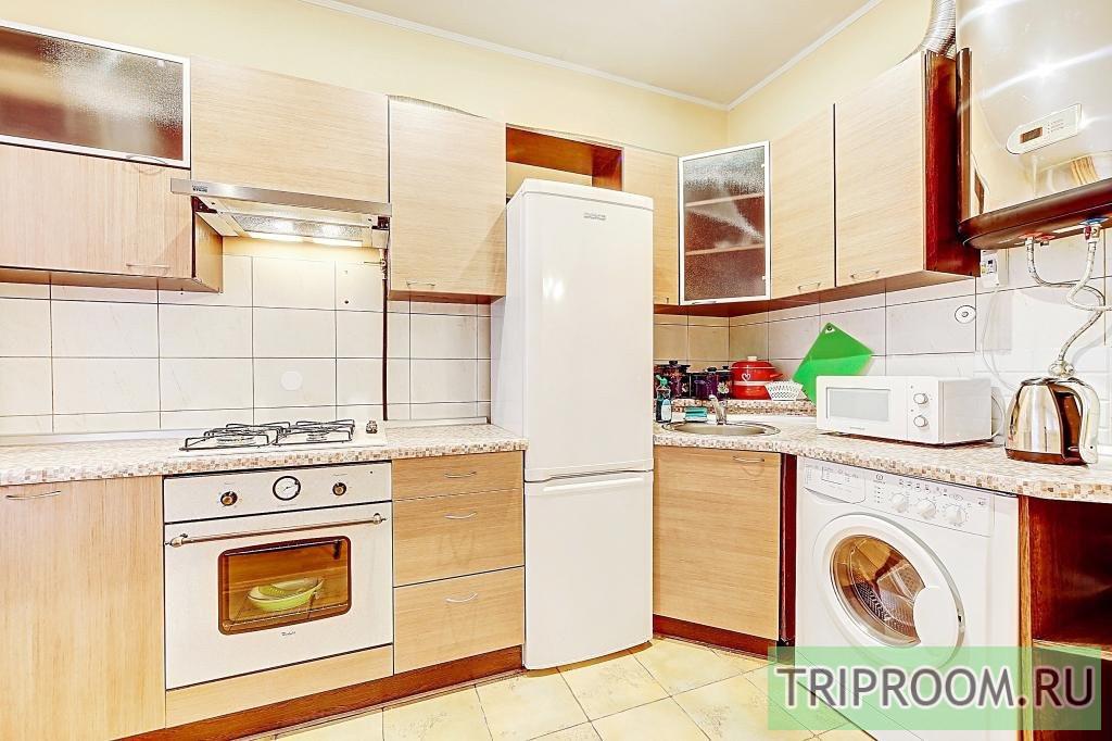 2-комнатная квартира посуточно (вариант № 70092), ул. улица Смоленская, фото № 5