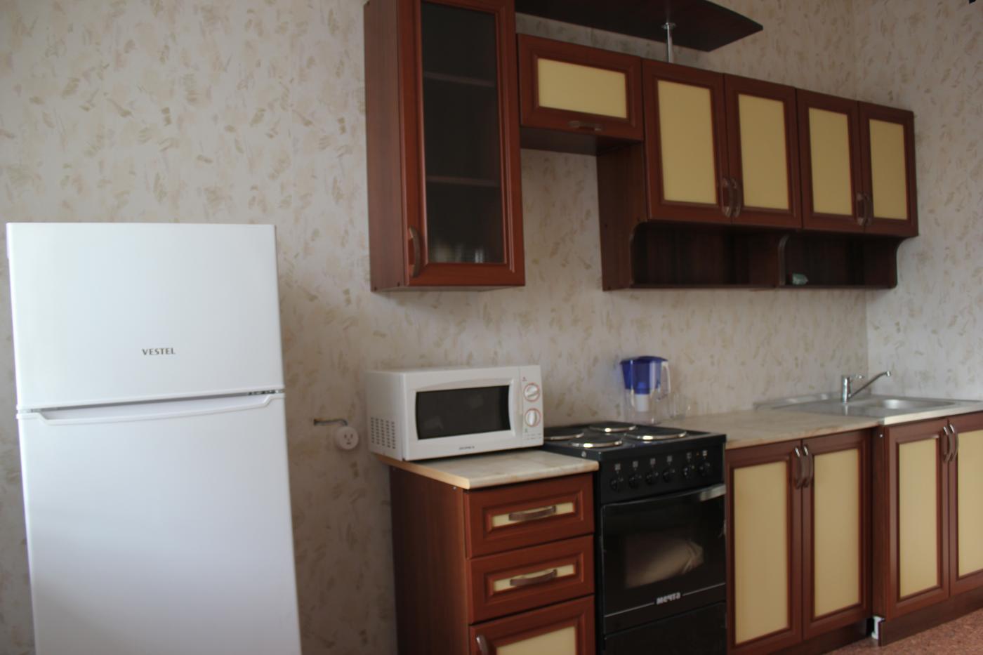 1-комнатная квартира посуточно (вариант № 4353), ул. Хользунова улица, фото № 3