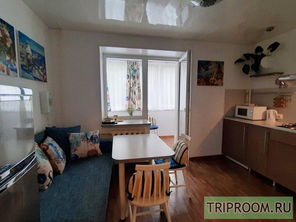 1-комнатная квартира посуточно (вариант № 4454), ул. 40 лет Октября улица, фото № 11