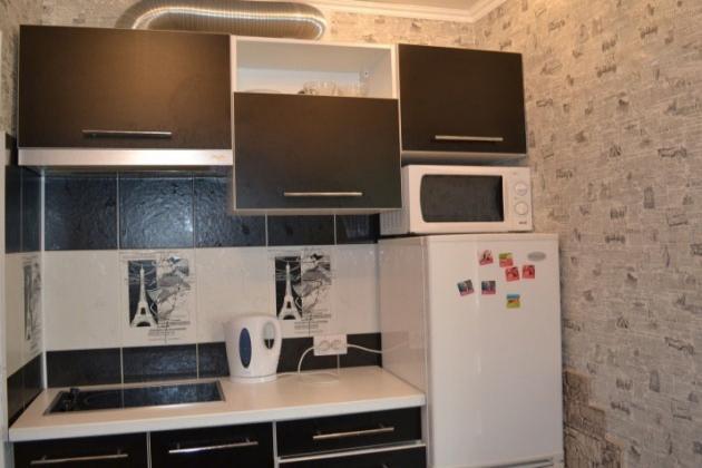 1-комнатная квартира посуточно (вариант № 4142), ул. Дружбы улица, фото № 4