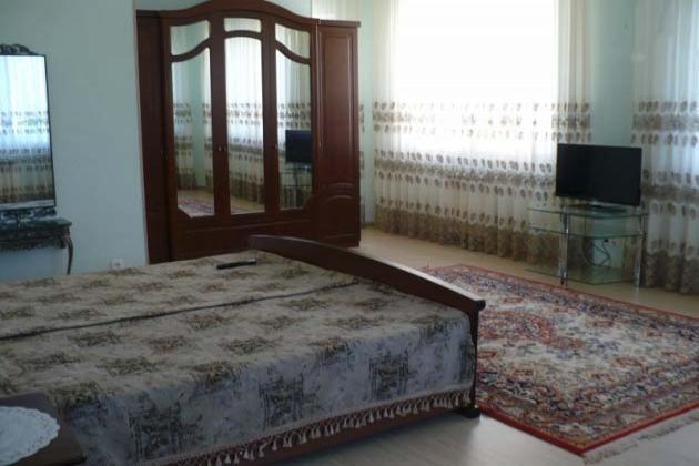 2-комнатная квартира посуточно (вариант № 2985), ул. Гоголя улица, фото № 7