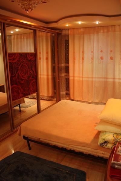 2-комнатная квартира посуточно (вариант № 486), ул. Народный проспект, фото № 5