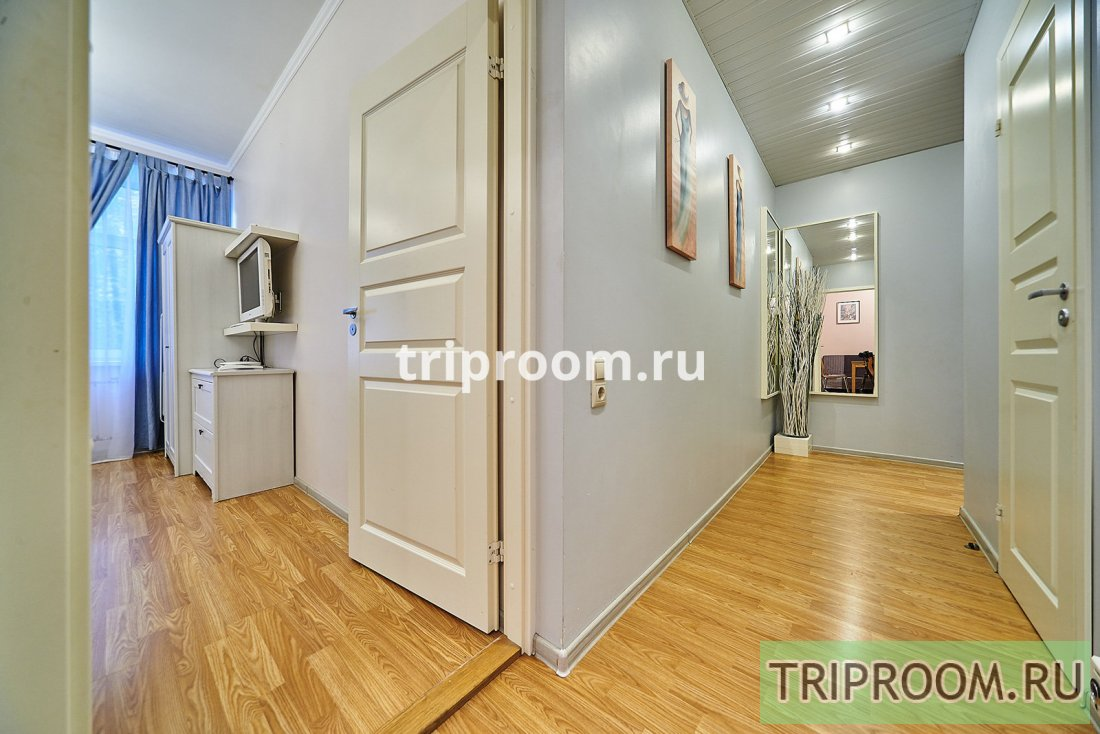 1-комнатная квартира посуточно (вариант № 16084), ул. Канала Грибоедова набережная, фото № 15
