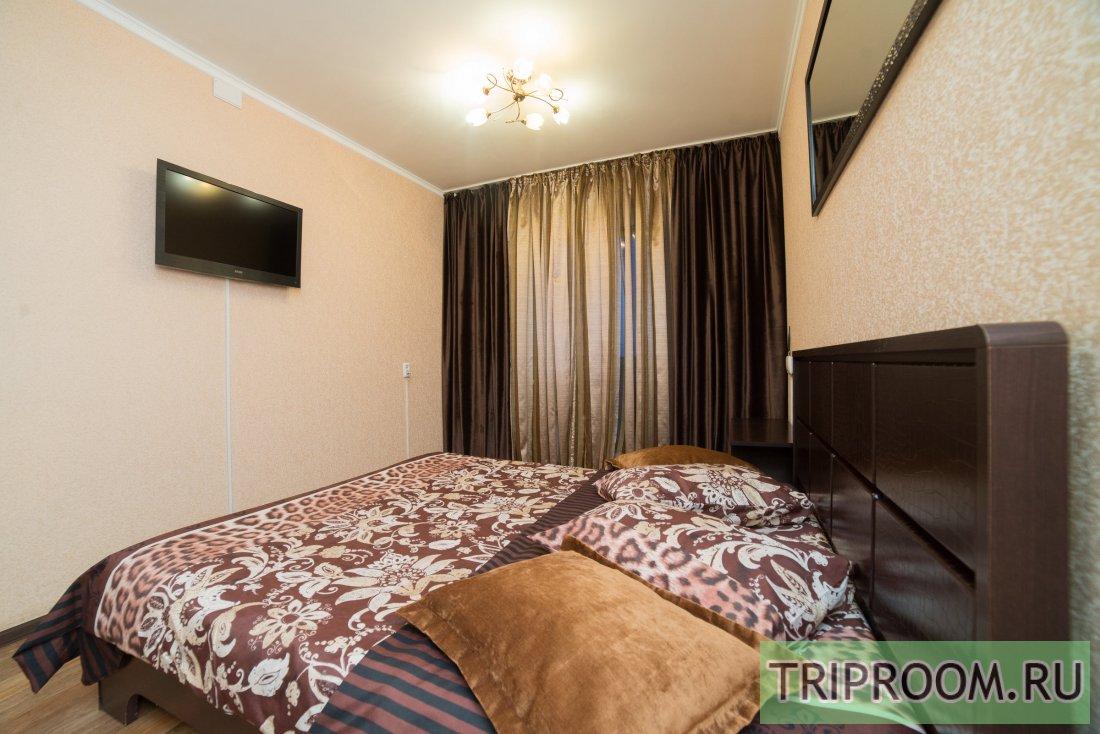 1-комнатная квартира посуточно (вариант № 6118), ул. Братьев Кашириных улица, фото № 3
