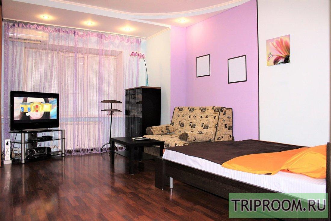 1-комнатная квартира посуточно (вариант № 50967), ул. Профсоюзов улица, фото № 1