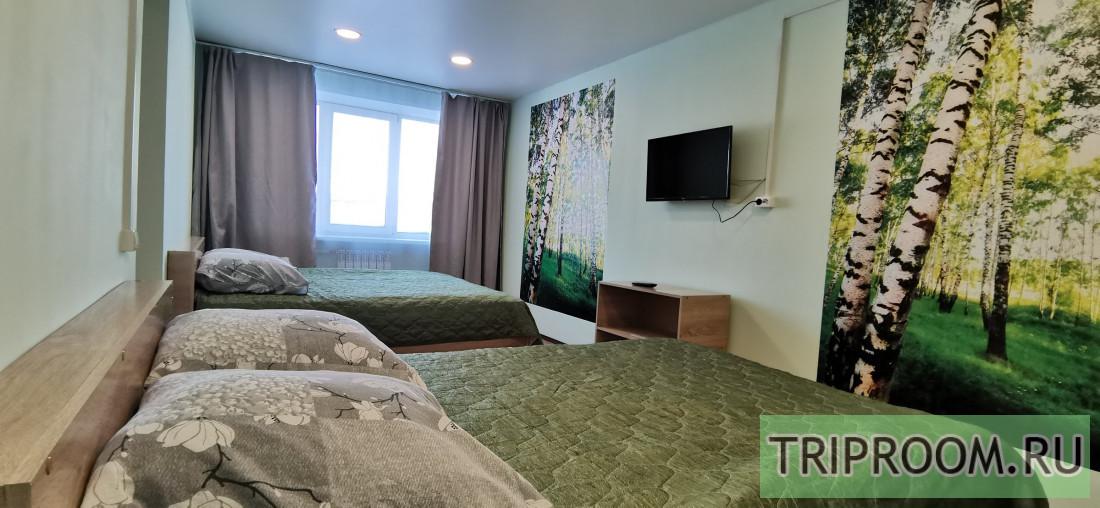 1-комнатная квартира посуточно (вариант № 67554), ул. Байкальская улица, фото № 12