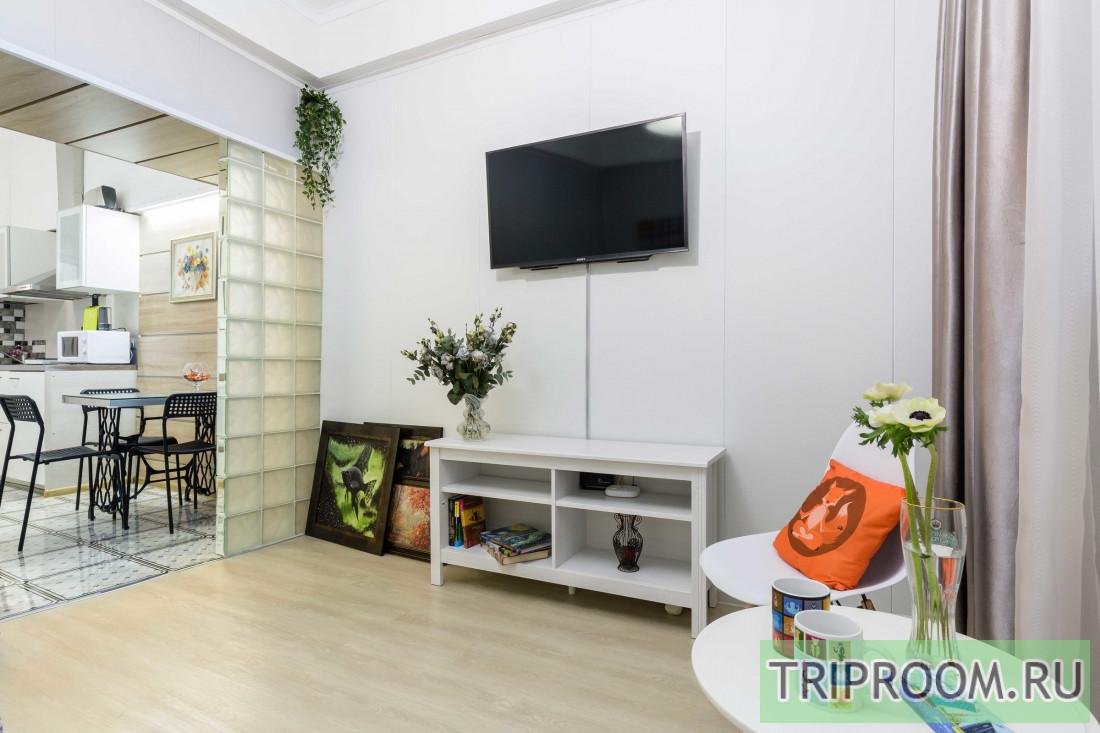 2-комнатная квартира посуточно (вариант № 23442), ул. Невский проспект, фото № 3