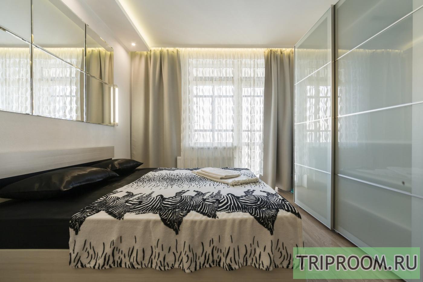 1-комнатная квартира посуточно (вариант № 18461), ул. Адмирала Черокова улица, фото № 11