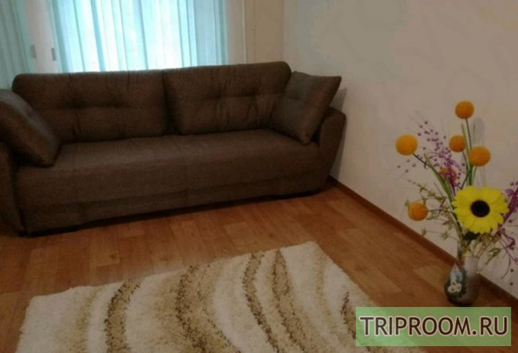 1-комнатная квартира посуточно (вариант № 45815), ул. Иосифа Каролинского улица, фото № 3