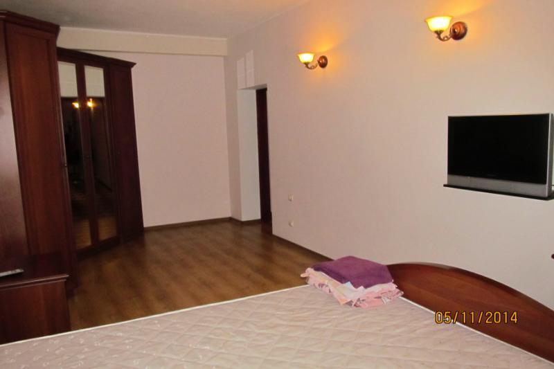 2-комнатная квартира посуточно (вариант № 437), ул. Коммунистическая улица, фото № 11