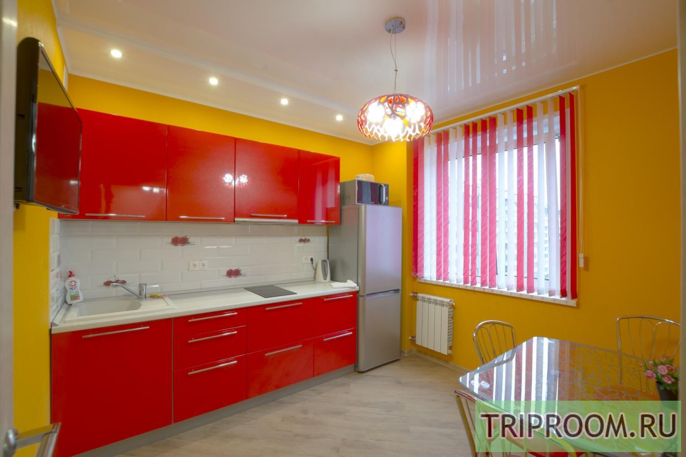 1-комнатная квартира посуточно (вариант № 20514), ул. Водопьянова улица, фото № 5