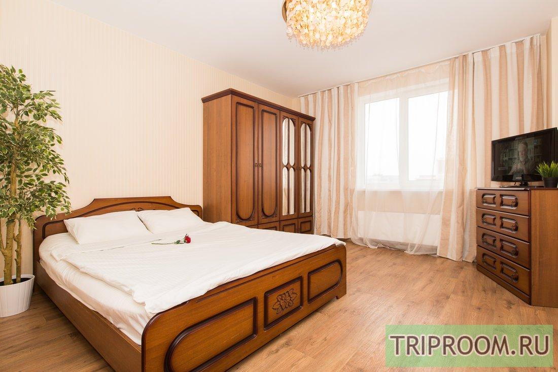 1-комнатная квартира посуточно (вариант № 11152), ул. Волжская набережная, фото № 2