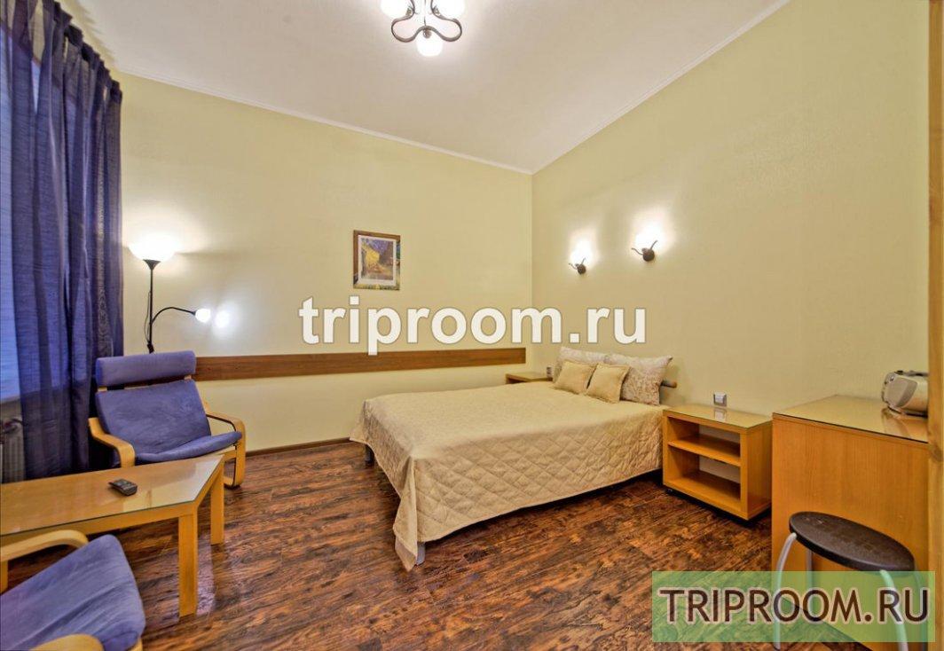 1-комнатная квартира посуточно (вариант № 15929), ул. Достоевского улица, фото № 2