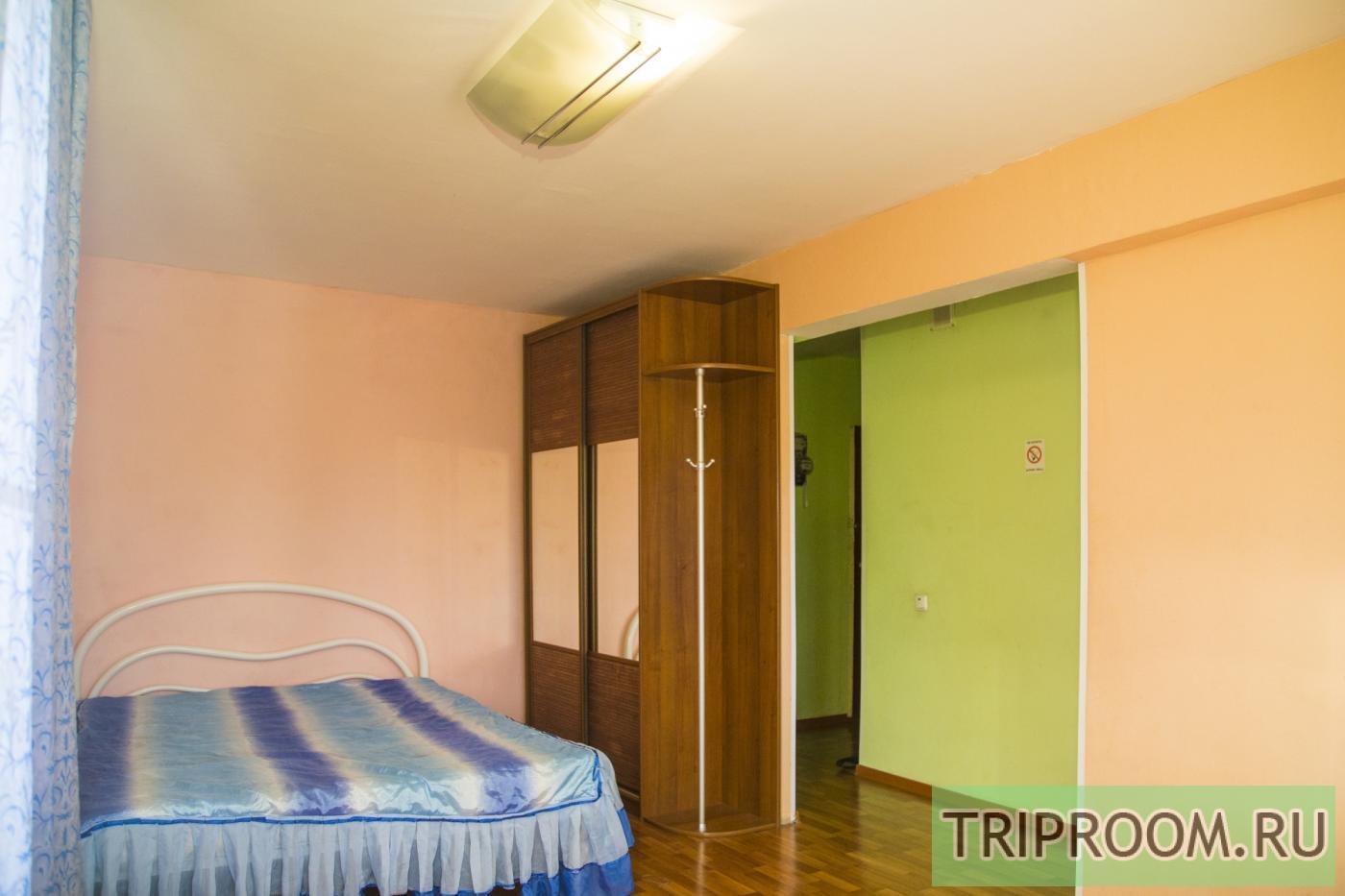 1-комнатная квартира посуточно (вариант № 6615), ул. Александра Матросова улица, фото № 2