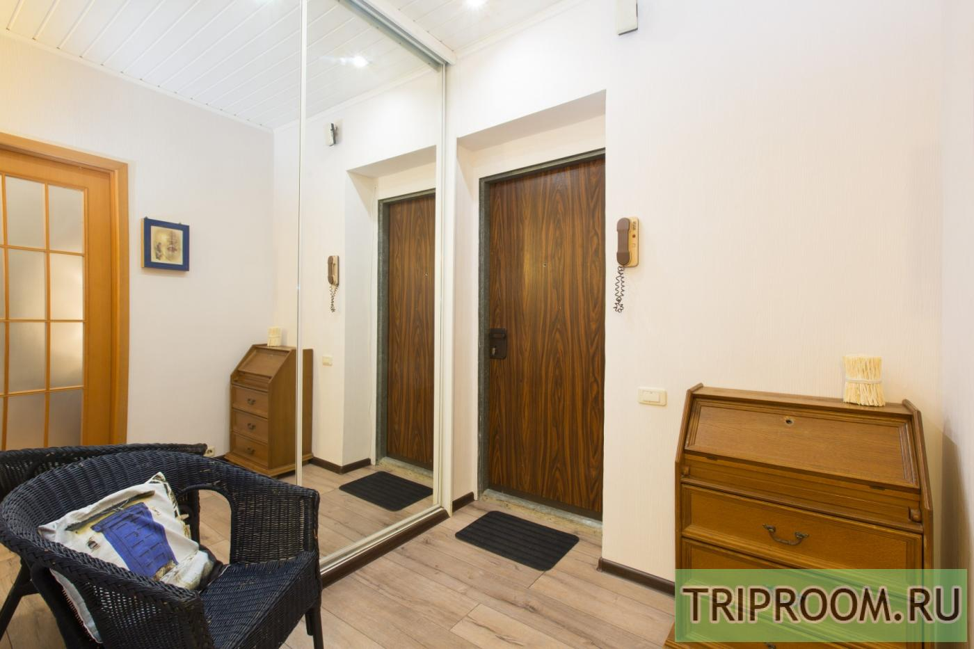 1-комнатная квартира посуточно (вариант № 34591), ул. Карманицкий переулок, фото № 7