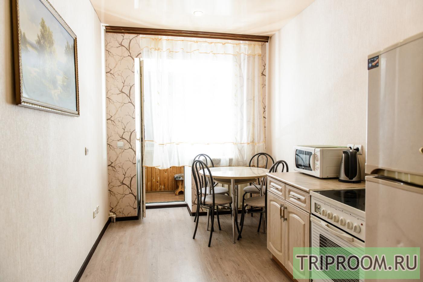 2-комнатная квартира посуточно (вариант № 15725), ул. Коммунистическая улица, фото № 3