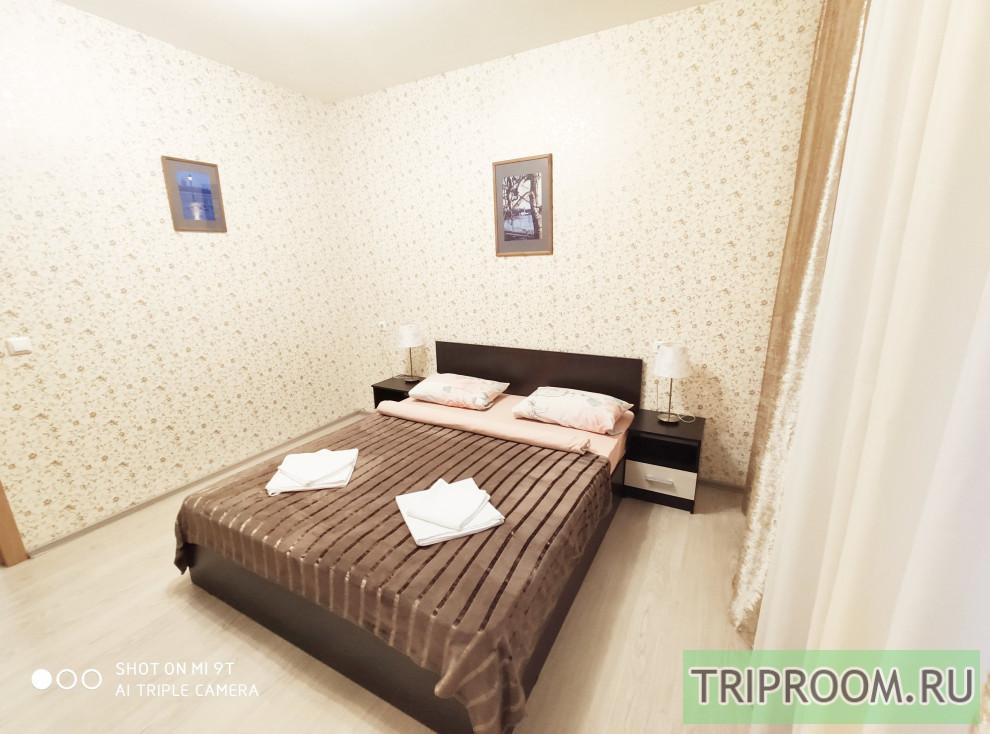 1-комнатная квартира посуточно (вариант № 48348), ул. Просвещения проспект, фото № 1