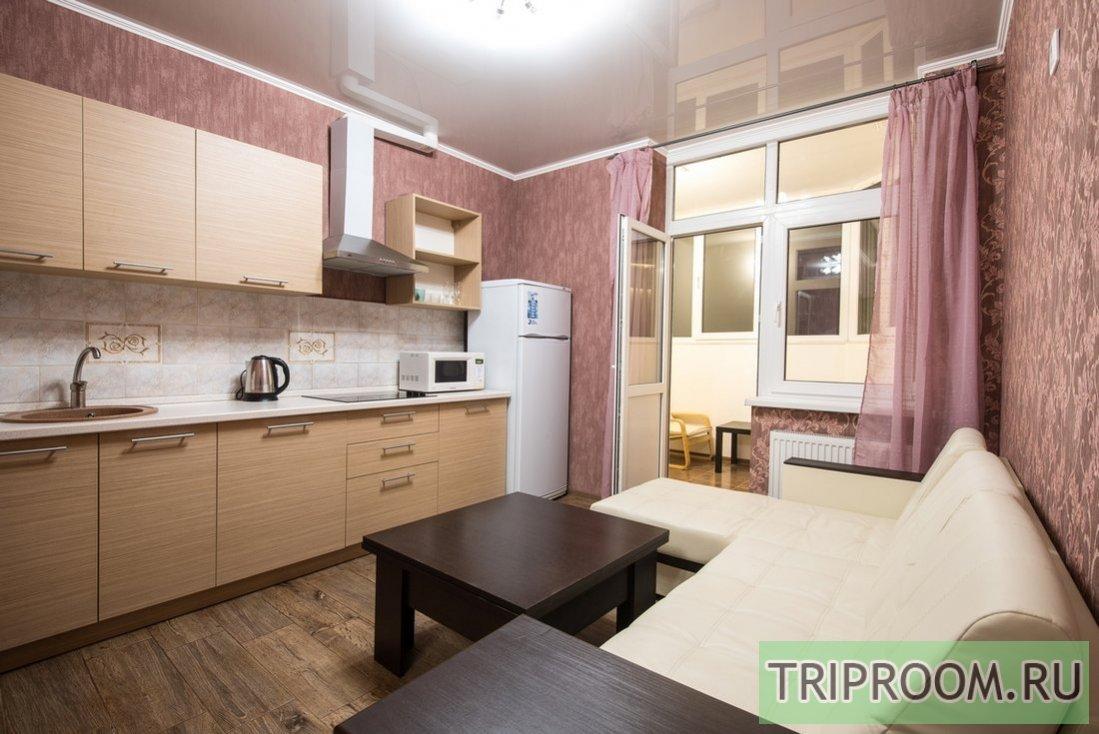 1-комнатная квартира посуточно (вариант № 59087), ул. Жлобы улица, фото № 5