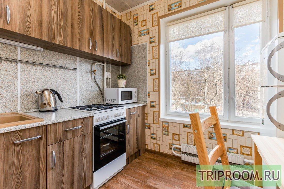 2-комнатная квартира посуточно (вариант № 64278), ул. Шипиловский проезд, фото № 7