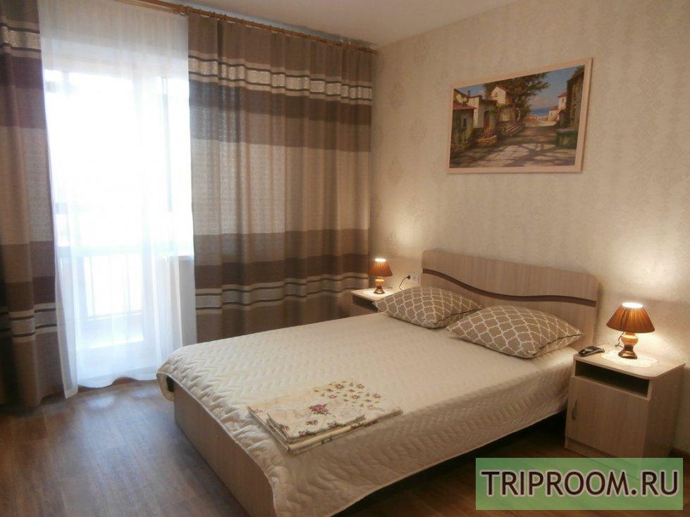 1-комнатная квартира посуточно (вариант № 64780), ул. ул. Лермонтова, фото № 1