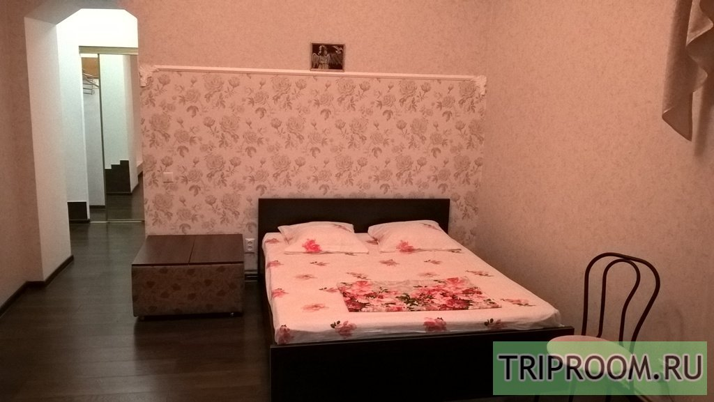 1-комнатная квартира посуточно (вариант № 63249), ул. Боткинская, фото № 1