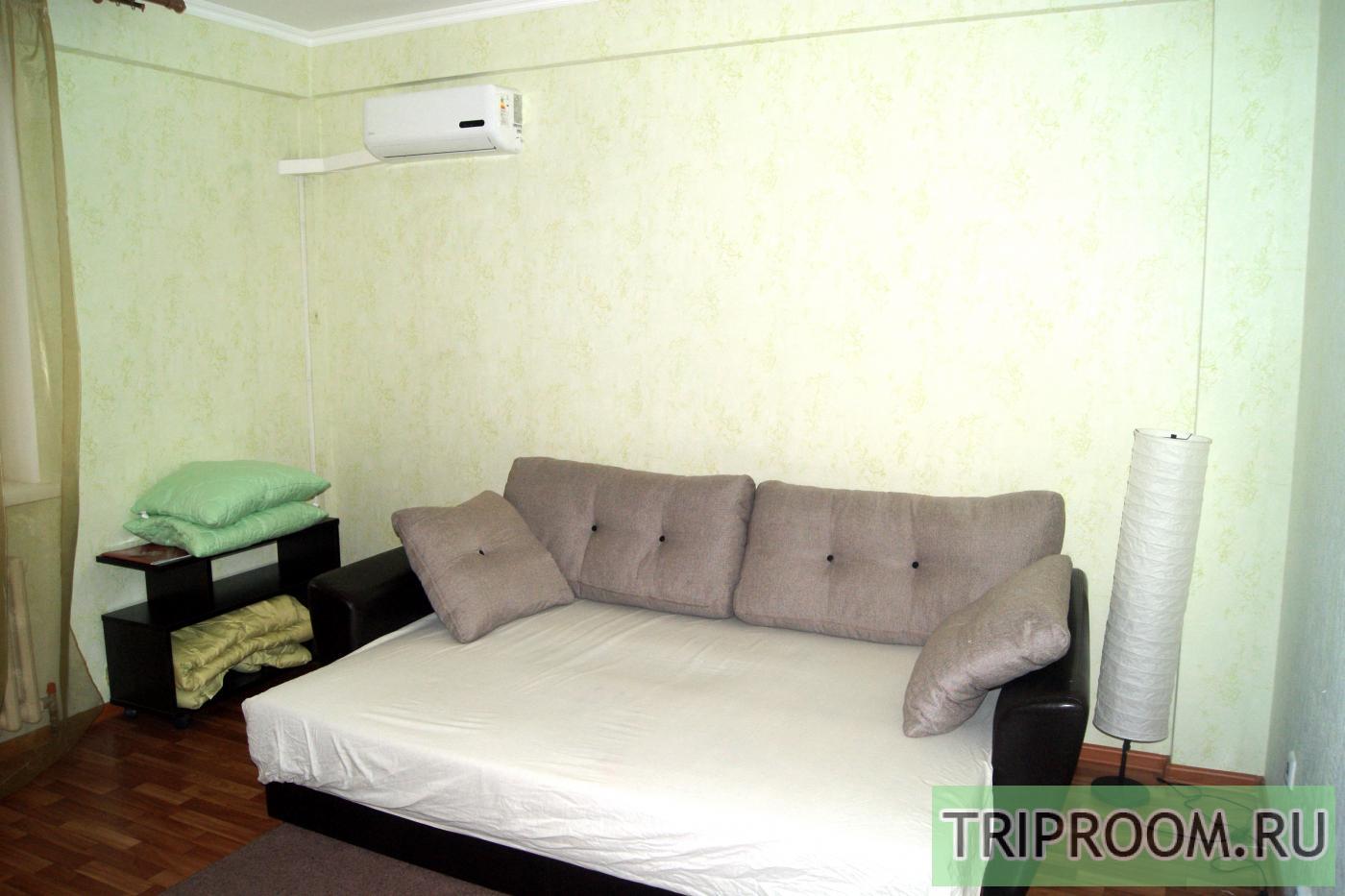 1-комнатная квартира посуточно (вариант № 16809), ул. п.смородина, фото № 2