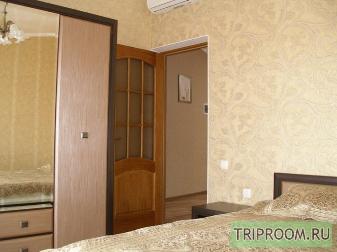 3-комнатная квартира посуточно (вариант № 51585), ул. Чехова улица, фото № 4