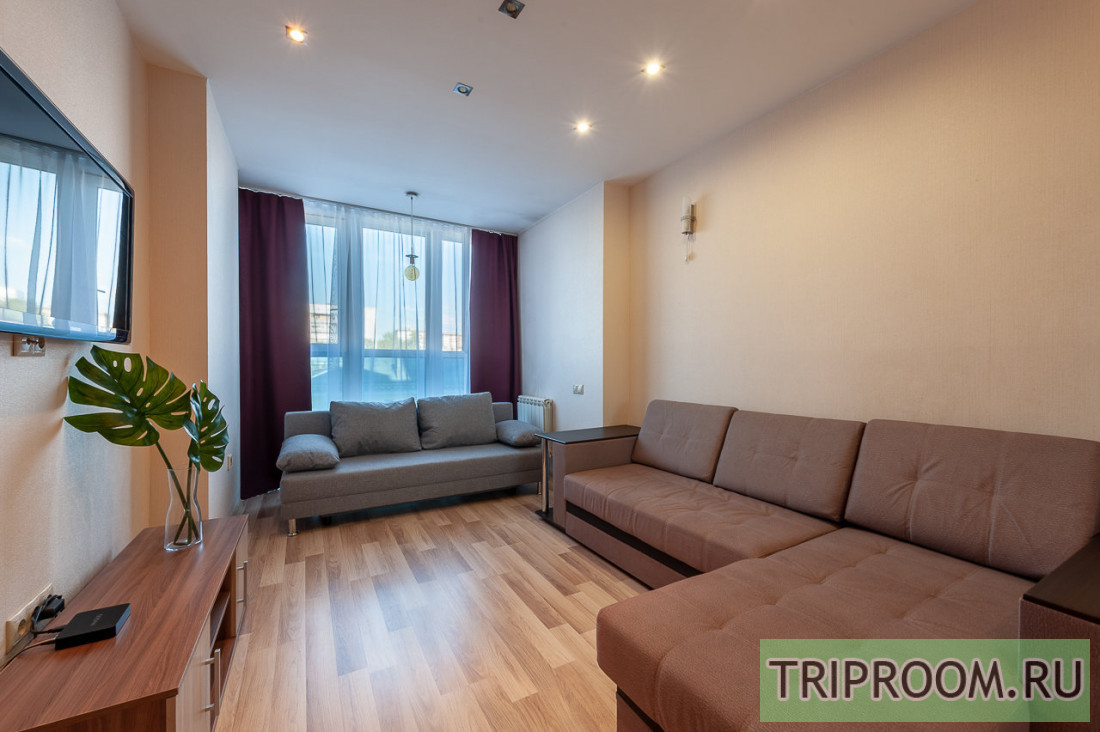 2-комнатная квартира посуточно (вариант № 67499), ул. Бажова улица, фото № 4