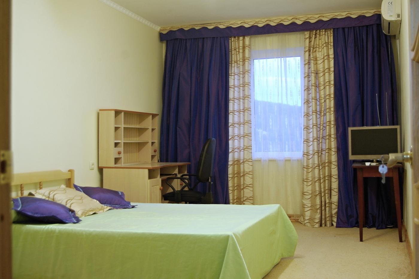2-комнатная квартира посуточно (вариант № 730), ул. Павлова переулок, фото № 4