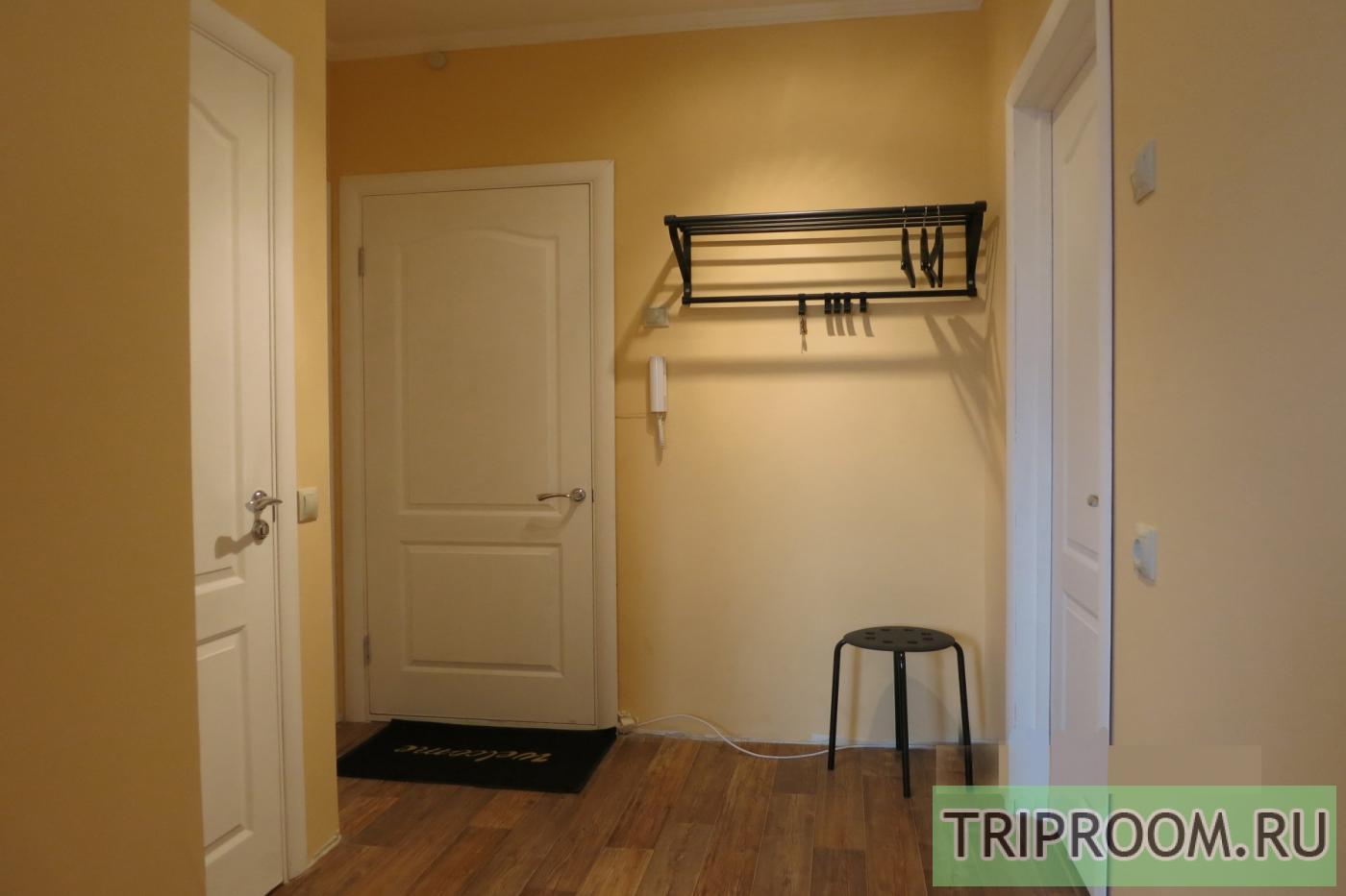 1-комнатная квартира посуточно (вариант № 6972), ул. Авиационная улица, фото № 6