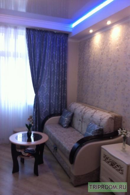 1-комнатная квартира посуточно (вариант № 10338), ул. Октябрьской Революции проспект, фото № 7