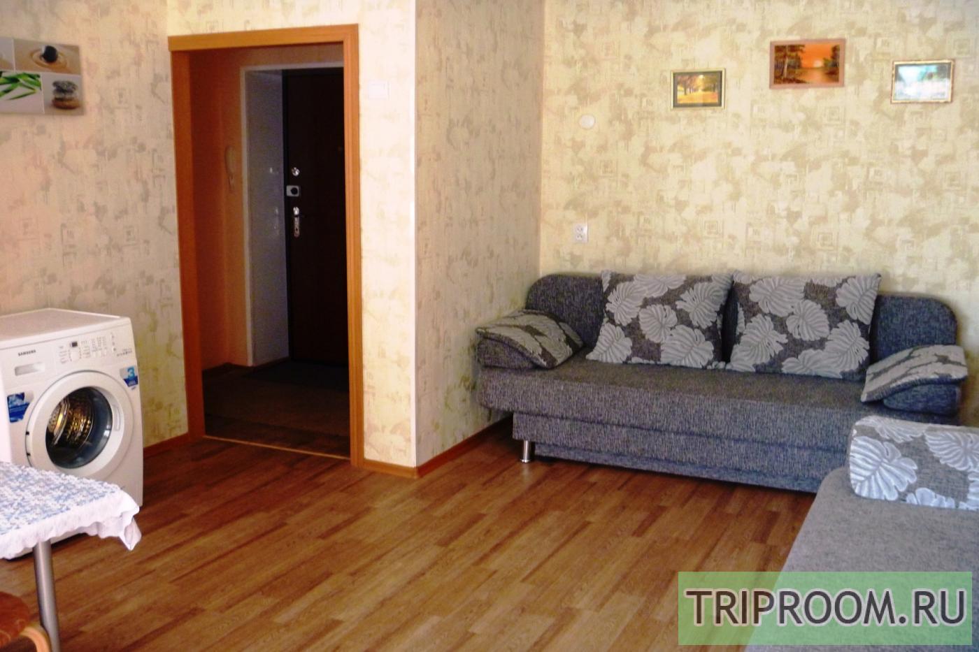 2-комнатная квартира посуточно (вариант № 33544), ул. Плехановская улица, фото № 1