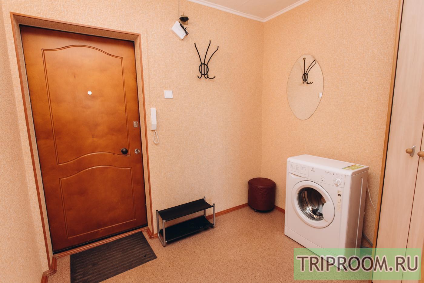 1-комнатная квартира посуточно (вариант № 14750), ул. Белореченская улица, фото № 10
