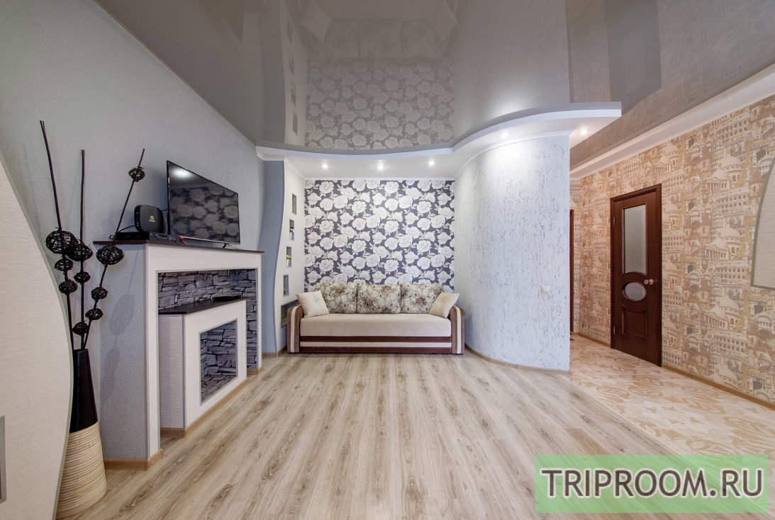 2-комнатная квартира посуточно (вариант № 33536), ул. Архитектора Ишунина, фото № 6