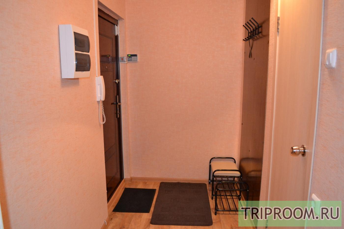 1-комнатная квартира посуточно (вариант № 10439), ул. Александра Шмакова улица, фото № 7