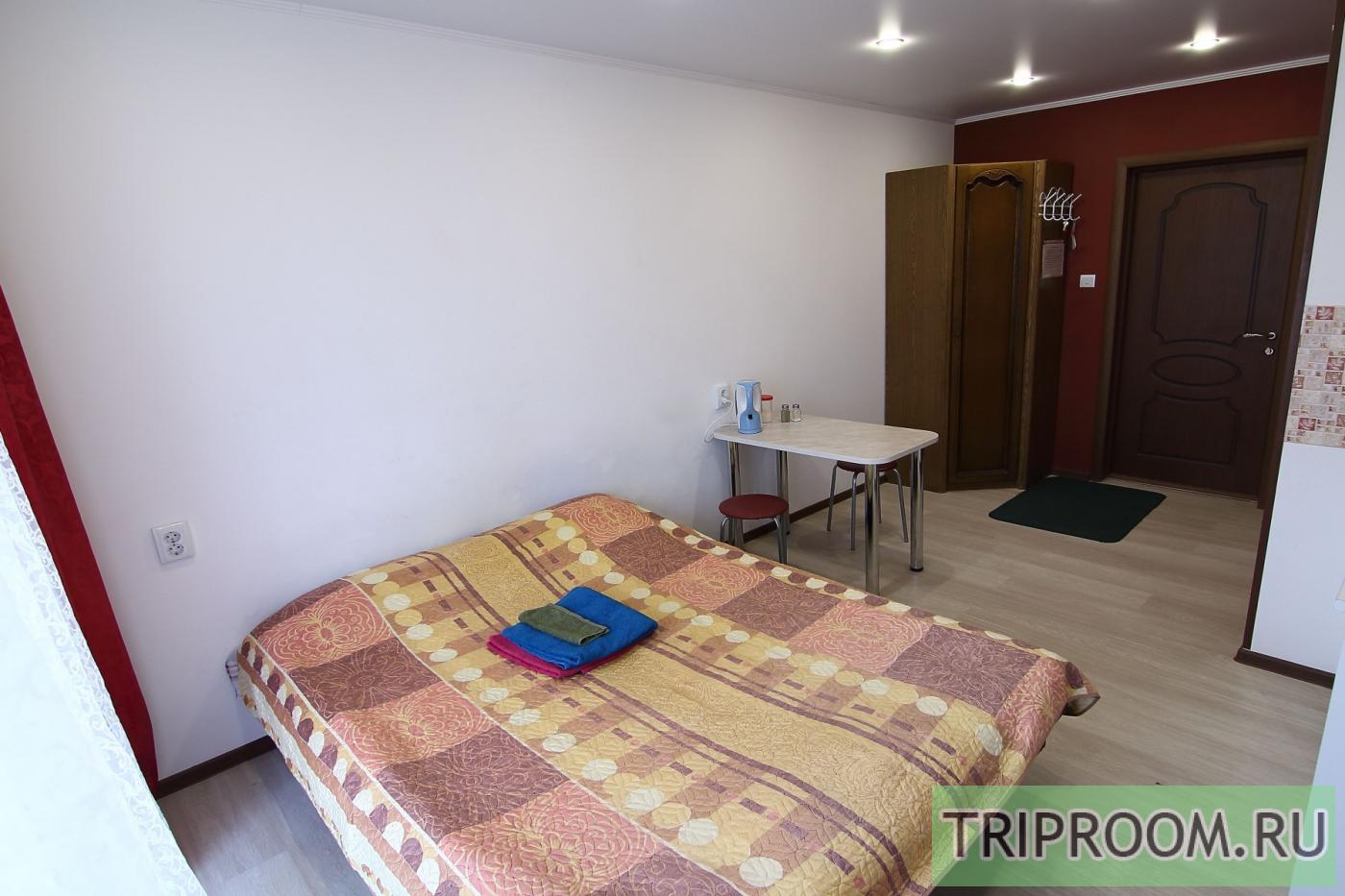 1-комнатная квартира посуточно (вариант № 10582), ул. Романа Брянского улица, фото № 1