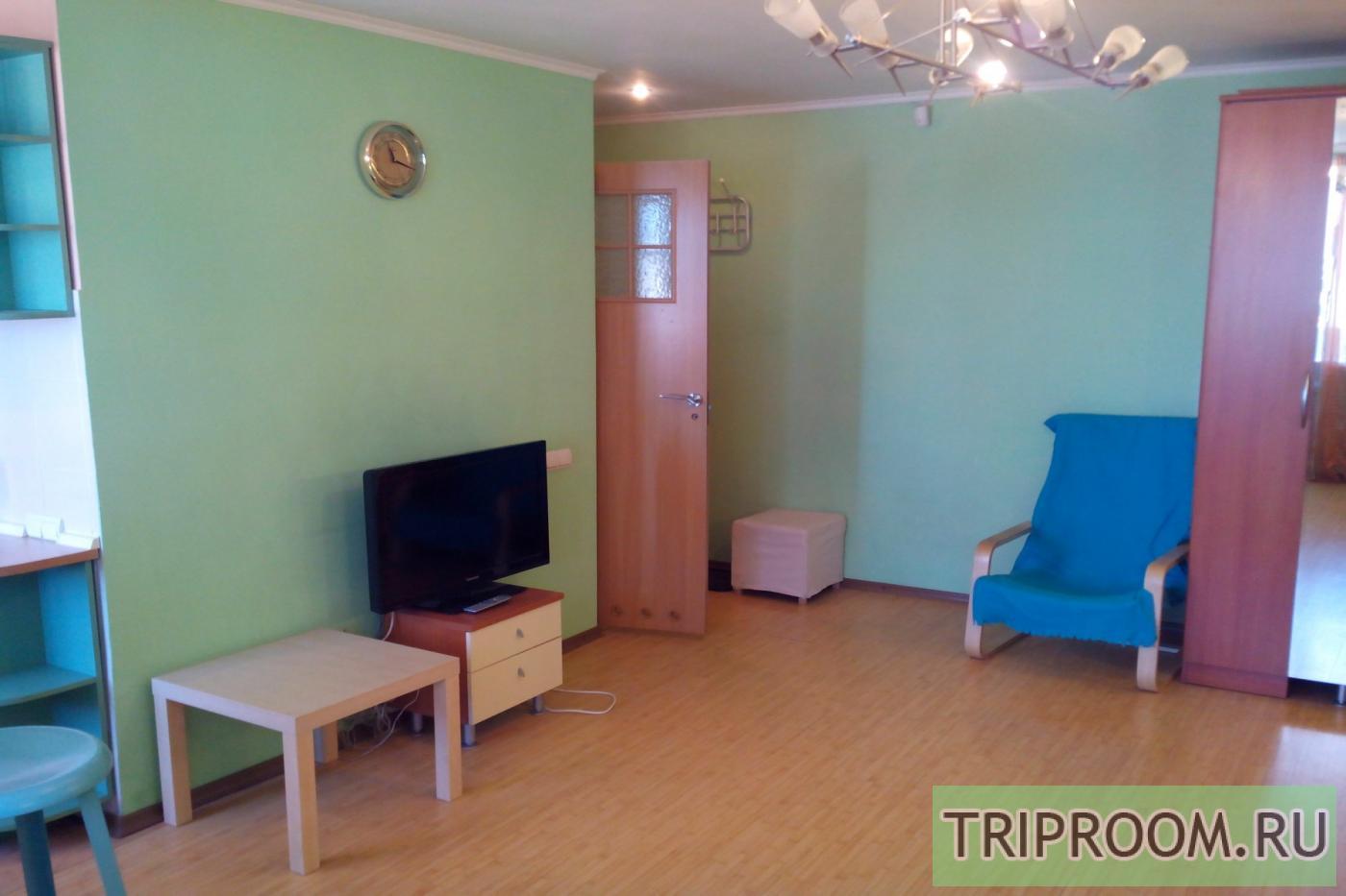 1-комнатная квартира посуточно (вариант № 8940), ул. Советская улица, фото № 21
